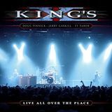 Live All Over the Place [CD], 10353950