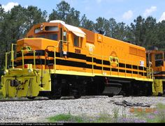 The Apalachicola Northern – or AN Railway (AN) – is a 96-mile short line freight railroad that interchanges with CSX Transportation.  Commodities transported include chemicals and forest products.  The AN was acquired by Genesee & Wyoming in 2005.