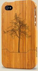 Tree (Bamboo iPhone Case)