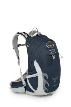 Osprey Talon 22-Litre Backpack (Meteorite, Medium/Large) - http://www.campingandsleepingbags.com/osprey-talon-22-litre-backpack-meteorite-mediumlarge/
