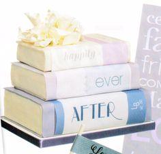 Book Wedding Cake