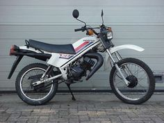 ≥ Honda MT50SA 1979 Duitse brief - Brommers | Honda - Marktplaats.nl