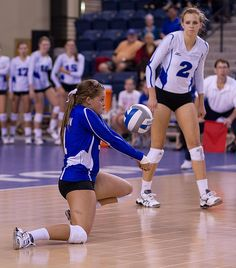 Pin On How To Play Volleyball Better Improve Your Skills