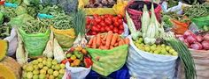 Food Security, Food N, Nutritious Meals, Quinoa, Green Beans, Healthy Life, Watermelon, Fruit, Vegetables