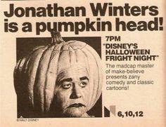 Jonathan Winters!!!