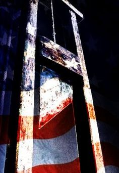 Just Released! 'Executions By Guillotine' Finally Passed In USA, and Government Is Pushing For Nationwide Use! (Shocking Video) | Prophecy
