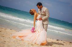 Romance in Paradisus Punta Cana