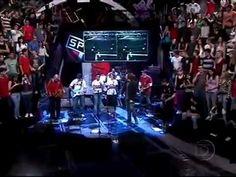 Banda do São Paulo toca o hino do Tricolor (Altas Horas) e arrasa pseudo-adversários