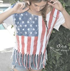 diy july 4th outfits