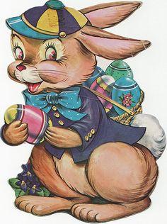 Easter Bunny Boy | Flickr - Photo Sharing!