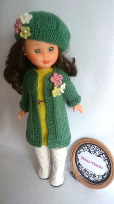 Chiffons, Doll Clothes, Crochet Hats, Kids, Dresses, Handmade Accessories, Baby Doll Clothes, Childhood Memories, Blythe Dolls
