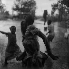 Rain Dance by ONE.org, via Flickr