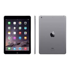 APPLE IPAD AIR  MD786BR / B 32GB  WI-FI - SPACE GRAY (TABLET) 1955,00