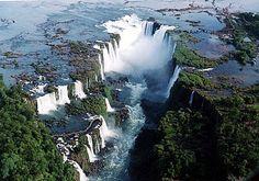 Iguazú - Buscar con Google