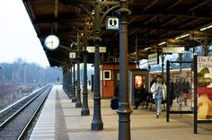 Zehlendorf by Xerxes2K, via Flickr