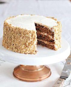 10 decadent birthday cake recipes - Style At Home