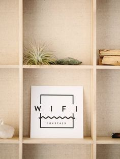 DIY Projects To Make House Guests Feel Welcome   Apartment Therapy