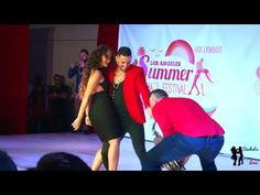 Best Bachata Dance @ Roma Loves Bachata 2016  Daniel & Desirée - Sensual Bachata - Workshop @ Roma Loves Bachata 2016  Daniel & Desirée - Sensual Bachata - Workshop  In partnering the lead can decide whether to perform in open or closed position. Dance moves or step variety during performance strongly depends on the music (such as the rhythms played by the different instruments) setting mood and interpretation. Unlike Salsa Bachata dance does not usually include complex turn patterns but…