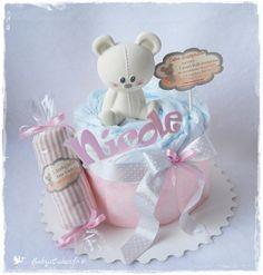 Petite Nicole a eu droit à son gâteau de naissance avec sa petite souris Joséphine
