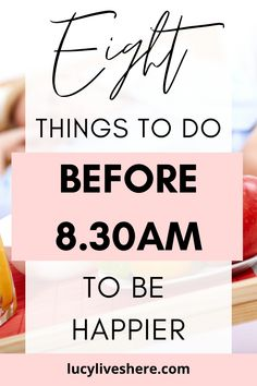 The ultimate morning routine of successful people. Do you want to have a productive day? Do you want to feel fresh and motivated and ready to face whatever the day throws at you? Then you need to replicate the healthy habits of hihgly successful people and start a morning routine. Create a morning routine you love and jumpstart your day! #morningroutine #successfulpeople #healthyhabits