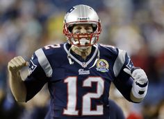 HOU v NE 12-10-12 ~ Guess who's the Best team in AFC in December