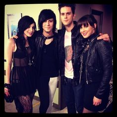 Dallon Weekes, Old Music, Paramore, I Don T Know, David Bowie, Punk, Songs, Popular, Hot