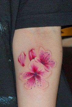 Belagoria: Los mejores tatuajes y diseños para chicas
