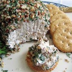 """Tuna Ball   """"Now that was good! A real success! My kids wanted more and more... Will keep preciously as a quick supper idea."""""""