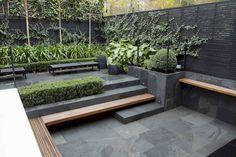 Diy small patio garden decorating ideas (40)