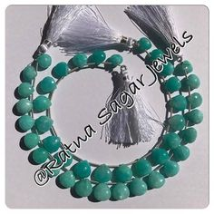 Amazonite Gemstone - Heart Briolette in micro flower cut from brazil mines, AAA grade, opaque, sea blue color in sizes 6-8 to 8-10 mm graduated strands for variations in #jewellery designs available at http://www.ratnasagarjewels.com/amazonite-gemstone-beads.html #gemstonebeads #gemstonejewelry #gemstonewholesale #beads #gemstone #天然石ビーズ. #gemstones #rubyrose #jewelrydesigner#gemstonestrand #jewelrystore #sapphire #amazonite