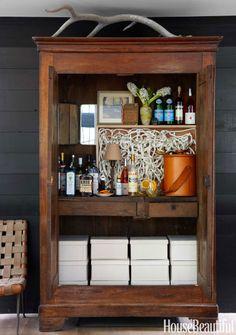 173 best Home Bars images on Pinterest | Home bar designs, Bars for ...