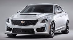 2019 Cadillac CTS-V Specs And Price | 2017-2018 Car Reviews