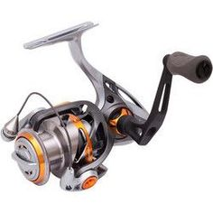 EnergyPTi 11bb Spinning Reel w/Spare Braid Ready Spool 15sz