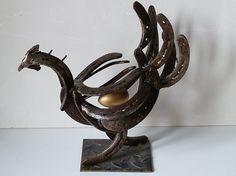 horseshoe hen