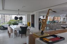 Apartamento Rafaella Beckran (Foto: Divulgação)