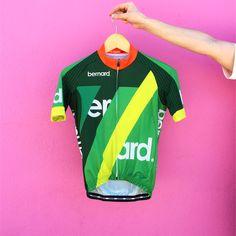 bernard series 1227 jersey