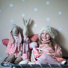 December with Maileg | Vivi & Oli-Baby Fashion Life