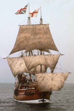 Old wooden sailing ship.  Go to www.YourTravelVideos.com or just click on photo for home videos and much more on sites like this.