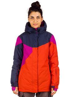 Buy Billabong Flake Jacket online at blue-tomato.com