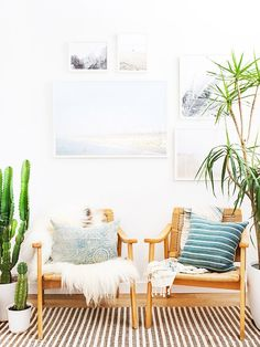 Trend Alert: 19 Home Décor Items That Totally Nail Desert Chic via @MyDomaineAU