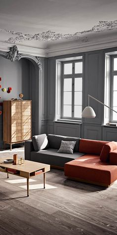 Bolia | New Scandinavian Design. Amsterdam