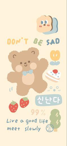 Cute Pastel Wallpaper, Soft Wallpaper, Cute Wallpaper For Phone, Cute Patterns Wallpaper, Cute Anime Wallpaper, Aesthetic Pastel Wallpaper, Cute Cartoon Wallpapers, Pretty Wallpapers, Aesthetic Wallpapers