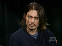 Inside The Actors Studio - Johnny Depp..awesome interview!!!