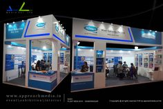 Exhibition stand design ideas India. @ www.approachmedia.in we offers creative and custom exhibition stall designs based on the specific needs of the customer. We offer the most creative custom exhibition stall design within the customer's budget and ensure that it is executed on time and meets the highest quality standards.
