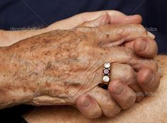 Elderly Couples Holding Hands - Bing Images