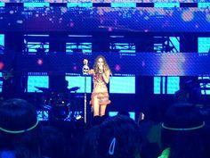 Belinda en los Kids Choice Awards Mexico 2012 - Show 07