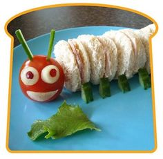 caterpillar-wiches!