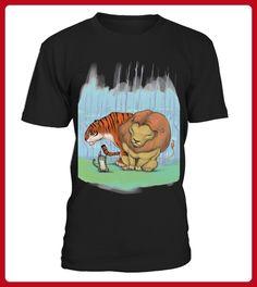 tshirt Tiger lion amp kitty - Tiger shirts (*Partner-Link)