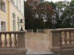 Ostromecko- pałac nowy -Poland