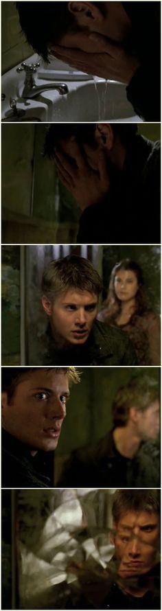 Jensen Ackles ||  Dark Angel || Alec